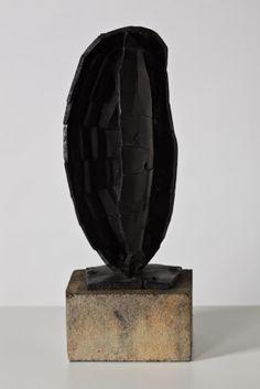 Ricky Swallow :: Bronze.