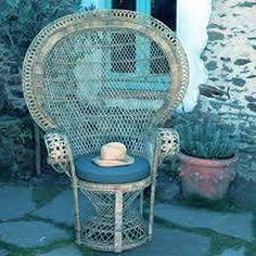 'Emmanuelle' chair