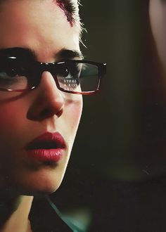 Arrow - Felicity Smoak