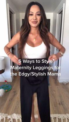 Casual Maternity Outfits, Stylish Maternity, Pregnancy Outfits, Maternity Wear, Winter Maternity Style, Maternity Fashion, Postpartum Outfits, Cute Maternity Style, Cute Outfits