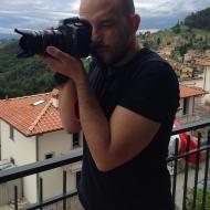 Il portfolio fotografico ufficiale di Matteo Fortunato su ClickAlps.com