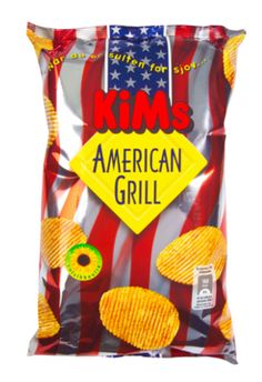 KiMs A/S - American Grill