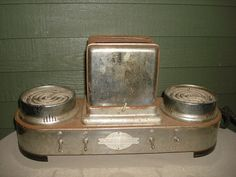 Vintage 1930's Art Deco Vogue Appliance by PastPossessionsOnly, $59.95