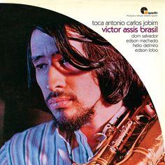 ▶︎ Toca Antonio Carlos Jobim   Victor Assis Brasil
