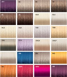koleston perfect haarfarben pinterest haarmittel. Black Bedroom Furniture Sets. Home Design Ideas