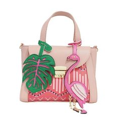 Interior: Interior Compartment,Cell Phone Pocket,Interior Zipper Pocket,Interior Slot Pocket Closure Type: Zipper Types of bags: Handbags & Crossbody bags Hardness: Soft Number of Handles/Straps: Single Main Material: Faux Leather Pattern Type: Animal Print Color : pink,black Size : L23*H18*W10 cm