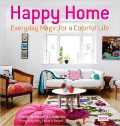Adding a little colour to your home can be fun and brighten the greyest of days! The basics of everyday life can be made so much more enjoyable with a touch of colour her and there. You don't need to paint...