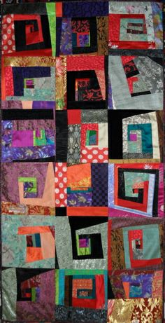 Dorothy Marczinko ...I think I must make this or one very much like it!