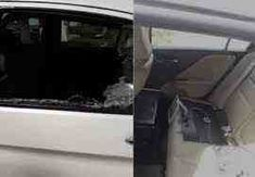 Chennai: The gang had stolen at least eight laptops and Rs 1.2 lakh from parked cars after breaking the windshields of the vehicles using a rubber band sling and metal balls. Eight persons including a juvenile from Ramji Nagar in Tiruchy were arrested from a hideout in Bengaluru for allegedly breaking open the car windshield […] The post A juvenile is one of eight people arrested in Chennai for stealing laptops from automobiles appeared first on Compsmag - Latest News from tech, business a