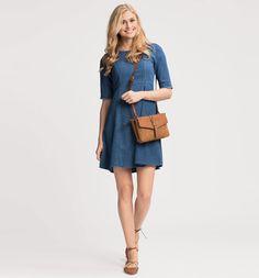 Sklep internetowy C&A | Sukienka dżinsowa, kolor:  dżins-niebieski | Dobra jakość w niskiej cenie