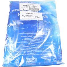 KALT-WARM Kompresse 16x26 cm:   Packungsinhalt: 1 St Kompressen PZN: 02737495 Hersteller: Careliv Produkte OHG Preis: 3,44 EUR inkl. 19 %…