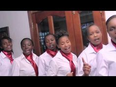 MBAGATHI S.D.A YOUTH CHOIR - NIMTUME NANI - YouTube