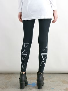 "Supermaggie ""Prism Leggings"" | Art Star"