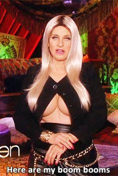 Ellen DeGeneres Has Won Halloween With Her Nicki Minaj Costume