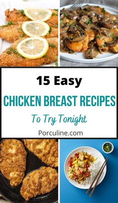 Chicke Recipes, Easy Chicken Recipes, Simple Cooking Recipes, Meat Recipes, Dinner Recipes, Turkey Recipes, Dinner Dishes, Food Dishes, Main Dishes