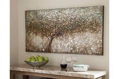 O'keria Wall Art by Ashley HomeStore, Multi