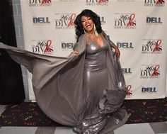 Call Her Miss Ralph Last Saturday night, the original Dream Girl – Sheryl Lee Ralph Hughes brought her long running HIV/AIDS Charity concert to the Dell Music Center in Fairmount Park. Sheryl Lee, Destiny's Child, Call Her, Shades Of Grey, Beyonce, Favorite Color, Diva, Fashion, Moda
