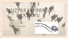 Discover more about Z muzyką w tle klasa 6 D. Chorobińska ✌️ - Presentation 6 D, Fred Astaire, Presentation