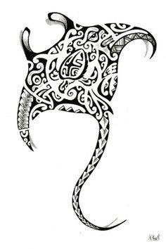 Manta Ray Tattoos, Shark Tattoos, Skull Tattoos, Leg Tattoos, Body Art Tattoos, Tribal Tattoos, Sleeve Tattoos, Tatoos, Hawaiianisches Tattoo