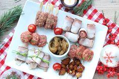 Zelf een gourmetschotel maken voor Kerstmis. Je leest hoe makkelijk het is op eethetbeter.nl, het foodblog met gezonde recepten voor het hele gezin!