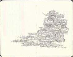 Roanna Wells Sketchbook