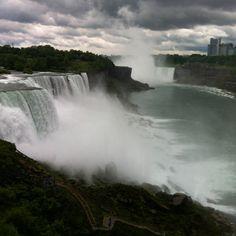Niagara Falls ... Beautiful