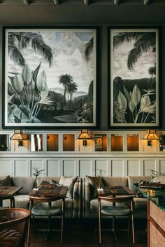 Hotels design - Torel 1884 A Boutique Hotel in Porto Showcases the Wonders of the Age of Discovery – Hotels design Bar Design, Design Hotel, Design Set, Bistro Design, Design Ideas, Deco Restaurant, Restaurant Interior Design, Bistro Interior, Bistro Decor