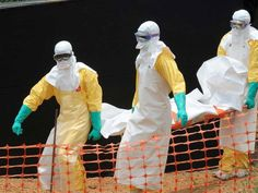 Doctors Without Borders and the ebola outbreak
