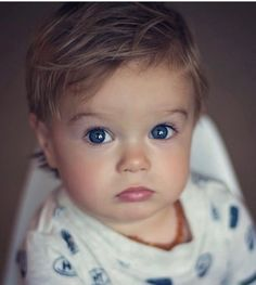 Morning Cutie 😍💥For Latest Trending Fo Streetstyle - Qoster Baby Boy Hairstyles, Toddler Boy Haircuts, Toddler Boys, Baby Kids, Cute Little Boys, Cute Baby Boy, Cute Babies, Cute Toddlers, Cute Kids