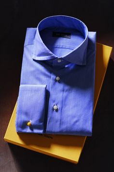 Ignatious Joseph's 2014 Gents Shirts, Big And Tall Style, Bespoke Shirts, Elegant Man, Business Outfit, Men Style Tips, Gentleman Style, Costume, Mens Tees