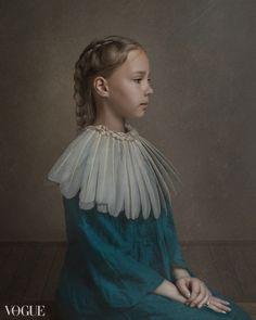 Fotografo - PhotoVogue - Vogue
