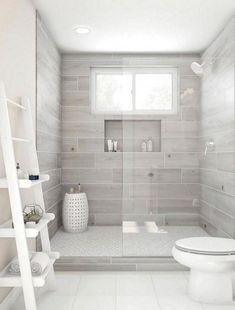 Bathroom Layout, Modern Bathroom Design, Bathroom Interior Design, Bathroom Ideas, Bathroom Organization, Tile Layout, Bathroom Storage, Bath Design, Bathroom Mirrors