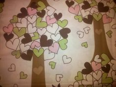 1 full yard of Robert Kaufman Chirp fabric - AKE-9795-106 blossom - quilt weight fabric - pinned by pin4etsy.com