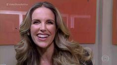 Mariana Ferrão ensina truques para o ondulado perfeito