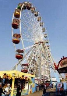 central pier blackpool Big Wheel* Blackpool England, Big Wheel, High Quality Images, Free Images, Fair Grounds, United Kingdom, Ferris Wheel, England