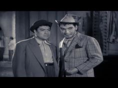 Cantinflas Official US Release Trailer 1 (2014) - Michael Imperioli Movie HD - YouTube