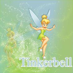 I Love Tinkerbell 1