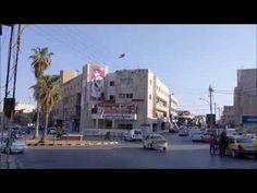 Madaba, Jordan - YouTube Jordan Travel, Jordans, Street View, Youtube, Youtubers, Youtube Movies