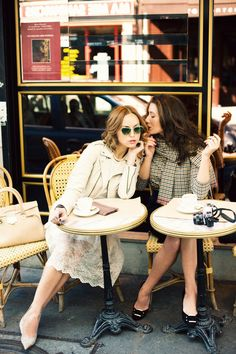 { Weekends } In Paris | The Glamourai