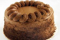 Jak zrobić wyśmienity tort ambasador? Podajemy dobry przepis Ale, Cake Recipes, Deserts, Food And Drink, Birthday Cake, Candy, Baking, Cupcake, Sweets