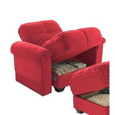 1000 Images About Storage Chairs On Pinterest Storage Chair Gaming Chair