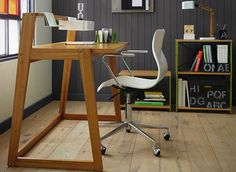 Buy or Build: 15 Desks We Love