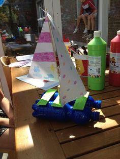 After School Care, Reggio Emilia, Childcare, Repurposed, Recycling, Candles, Birthday, Birthdays, Child Care