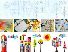 12 tips for creating geometric patterns - Digital Arts