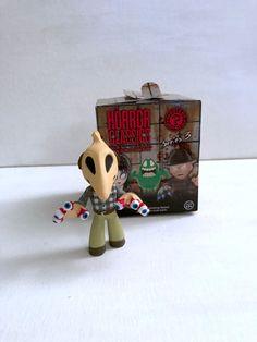 Funko Mystery Minis Horror Classics 3 Adam Maitland Beetlejuice Vinyl Figure