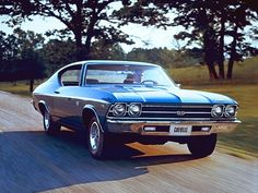 1969 Chevy Chevelle SS. Call today or stop by for a tour of our facility! Indoor Units Available! Ideal for Outdoor gear, Furniture, Antiques, Collectibles, etc. 505-275-2825