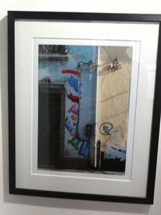 Ailleurs à la Galerie De l'art ou du cochon Joâo Mendes Rio de Janeiro Mendes, Galerie D'art, Frame, Home Decor, Rio De Janeiro, Contemporary Art, Picture Frame, Decoration Home, Room Decor