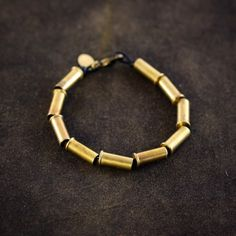Bullet Tube Bracelet--Oh yah, Can you spell S-T-O-C-K-I-N-G S-T-U-F-F-E-R?????? Oh Idaho, here we come!!!