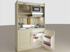 Cucine a scomparsa, Mini Cucine monoblocco | Mini kitchen, Kitchens ...