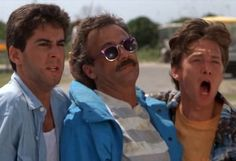 Weekend at Bernie's 1989 80s Movies, Great Movies, Film Movie, Weekend At Bernies, Recent Discoveries, Classic Tv, Super Funny, A Good Man, Movies And Tv Shows